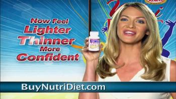 Nutri Diet 3 in 1 Power TV Spot, 'Japanese Women' - Thumbnail 8
