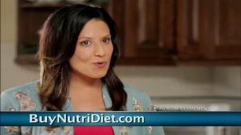Nutri Diet 3 in 1 Power TV Spot, 'Japanese Women' - Thumbnail 9