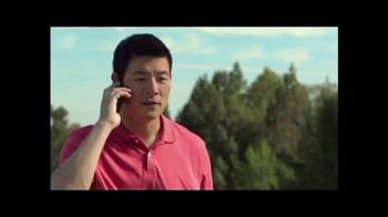 CDC Hepatitis B TV Spot, 'Golfing' - Thumbnail 1