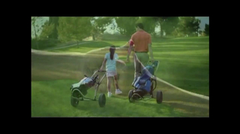 CDC Hepatitis B TV Spot, 'Golfing' - Thumbnail 10