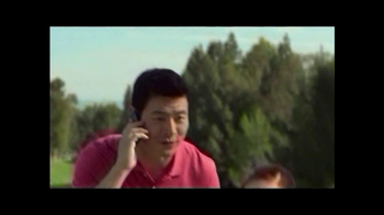 CDC Hepatitis B TV Spot, 'Golfing' - Thumbnail 2