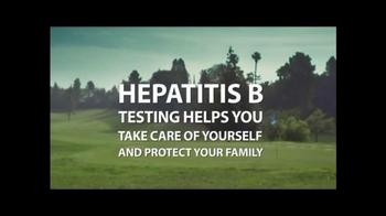 CDC Hepatitis B TV Spot, 'Golfing' - Thumbnail 7