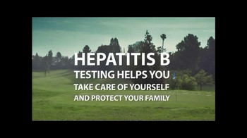 CDC Hepatitis B TV Spot, 'Golfing' - Thumbnail 8