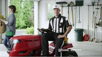 NFL Game Rewind TV Spot, 'Mow the Lawn' - Thumbnail 10
