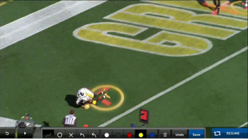 NFL Game Rewind TV Spot, 'Mow the Lawn' - Thumbnail 8