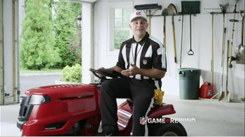 NFL Game Rewind TV Spot, 'Mow the Lawn' - Thumbnail 9