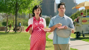 Bounce TV Spot, 'Pregnant' - Thumbnail 3