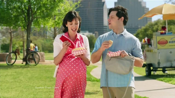 Bounce TV Spot, 'Pregnant' - Thumbnail 6