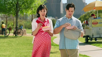 Bounce TV Spot, 'Pregnant' - Thumbnail 7