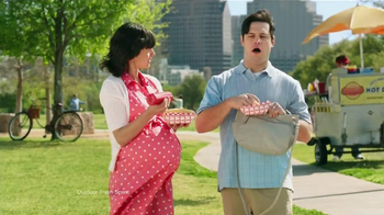 Bounce TV Spot, 'Pregnant' - Thumbnail 8