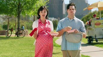 Bounce TV Spot, 'Pregnant'
