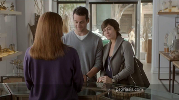 Psoriasis Speaks TV Spot, 'Rings' - Thumbnail 1