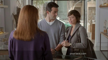 Psoriasis Speaks TV Spot, 'Rings' - Thumbnail 4