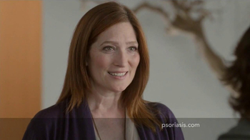 Psoriasis Speaks TV Spot, 'Rings' - Thumbnail 5