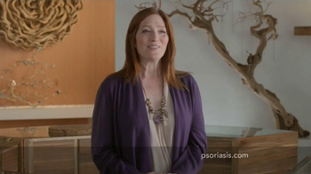Psoriasis Speaks TV Spot, 'Rings' - Thumbnail 6