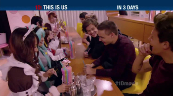 1D: This Is Us - Alternate Trailer 4