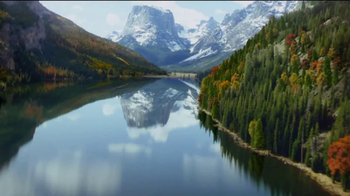 Air Wick TV Spot, 'National Park Collection: Fall 2013' - Thumbnail 2