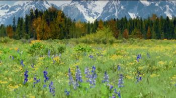 Air Wick TV Spot, 'National Park Collection: Fall 2013'