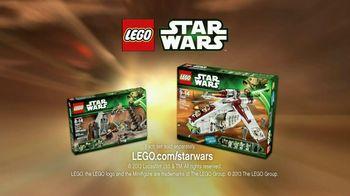 LEGO Star Wars Republic Gunship TV Spot