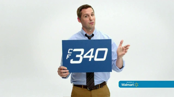 Dr. Scholl's Walmart Foot Mapping Center TV Spot - Thumbnail 7