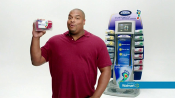 Dr. Scholl's Walmart Foot Mapping Center TV Spot - Thumbnail 8
