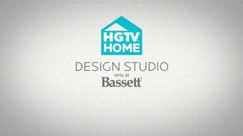 Bassett Labor Day Sale TV Spot, 'HGTV' - Thumbnail 10