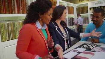 Bassett Labor Day Sale TV Spot, 'HGTV' - Thumbnail 6