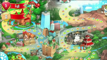 Pet Rescue Saga TV Spot, 'Playful Adventure' - Thumbnail 5