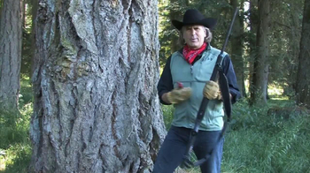 SiteLite Mag Laser TV Spot Featuring Jim Shockey