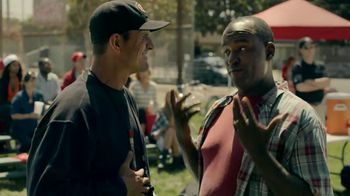VISA TV Spot, 'Football Fantasy' Featuring Jim Harbaugh