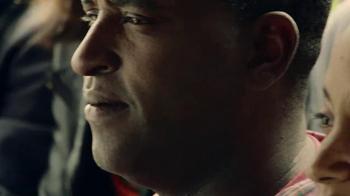 VISA TV Spot, 'Football Fantasy' Featuring Jim Harbaugh - Thumbnail 4