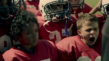 VISA TV Spot, 'Football Fantasy' Featuring Jim Harbaugh - Thumbnail 7