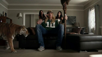 DIRECTV NFL Sunday Ticket TV Spot, 'Pretty Nice' - Thumbnail 7