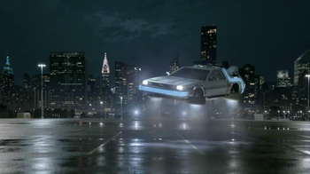 General Electric Turbines TV Spot, 'Back to the Future' - Thumbnail 10