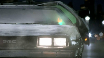 General Electric Turbines TV Spot, 'Back to the Future' - Thumbnail 2