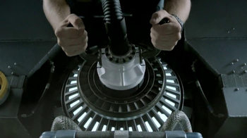 General Electric Turbines TV Spot, 'Back to the Future' - Thumbnail 4