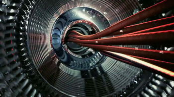 General Electric Turbines TV Spot, 'Back to the Future' - Thumbnail 5
