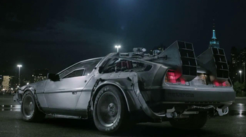General Electric Turbines TV Spot, 'Back to the Future' - Thumbnail 9