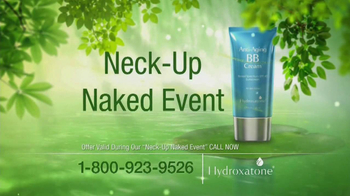 Neck-Up Naked Event thumbnail