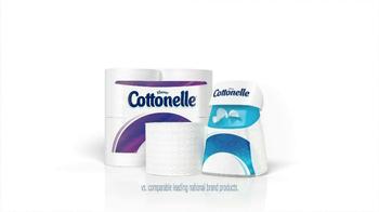 Cottonelle TV Spot, 'Talk About Your Bum: Marathon' - Thumbnail 10