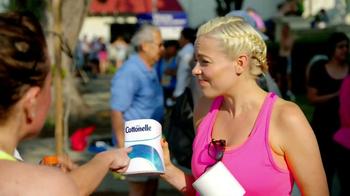 Cottonelle TV Spot, 'Talk About Your Bum: Marathon' - Thumbnail 6