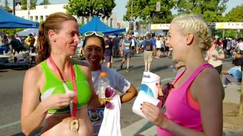 Cottonelle TV Spot, 'Talk About Your Bum: Marathon' - Thumbnail 7