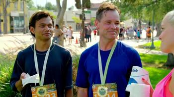 Cottonelle TV Spot, 'Talk About Your Bum: Marathon' - Thumbnail 8