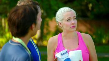 Cottonelle TV Spot, 'Talk About Your Bum: Marathon' - Thumbnail 9