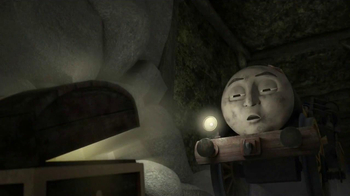 Thomas and Friends King of the Railway DVD TV Spot - Thumbnail 5