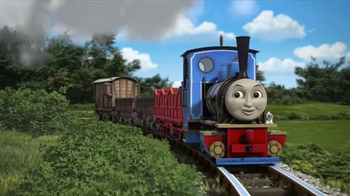 Thomas and Friends King of the Railway DVD TV Spot - Thumbnail 6