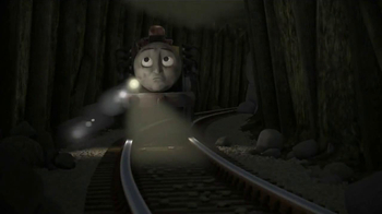 Thomas and Friends King of the Railway DVD TV Spot - Thumbnail 8