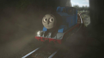 Thomas and Friends King of the Railway DVD TV Spot - Thumbnail 9