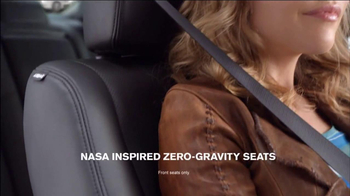 Nissan Altima TV Spot, 'Safety Shield' - Thumbnail 3