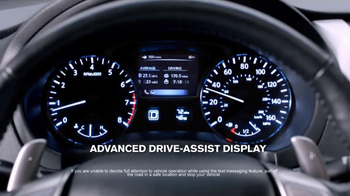 Nissan Altima TV Spot, 'Safety Shield' - Thumbnail 4